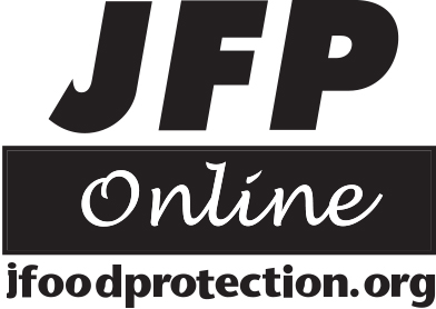 Journal of Food Protection Online