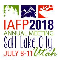 2018 Annual Meeting - International Association for Food